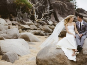 Weddings in Cooktown