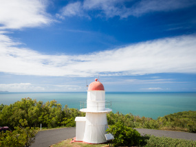 Attractions in Cooktown