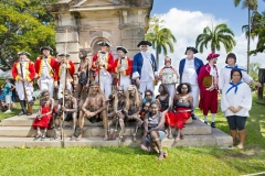 The Cooktown Discovery Festival