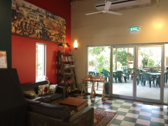Natures Powerhouse - Visitor Information Centre Cooktown