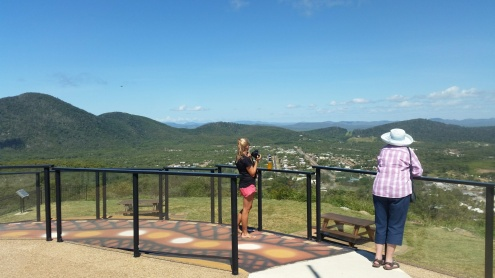 Grassy Hill Lookout