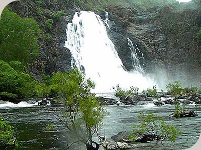 Wonderful Wujal Wujal (Bloomfield) Falls