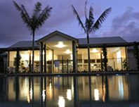 Cooktown Holiday Park - BIG4