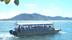 Cooktown River Cruises & Dinghy Hire