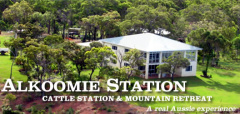 Alkoomie Cattle Station & Mountain Retreat