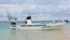 Gone Fishing Charters Cooktown